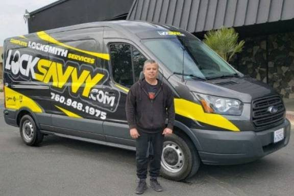 Emergency Lock Service - Mobile Van - The 247 Locksmith